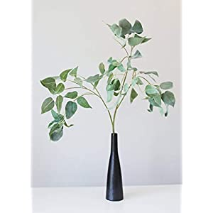 """Artificial Plant Clematis Spray - 36"""" Tall 81"""