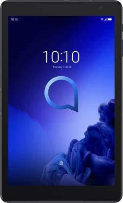 Alcatel 3T 10 Inch 3GB 32GB 10 inch with Wi-Fi+4G Tablet (Prime Black) 8088M