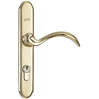 Papaiz Storm Door Lock Door Handles Amazon Com