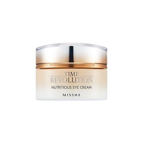 [Missha] Time Révolution nutrit ious Eye Cream 25ml