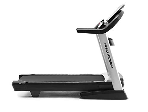 ProForm Pro 2000 Treadmill Includes a 1-Year iFit Membership ($396