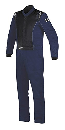 Alpinestars Mens Knoxville Suit (Blue, - Men's Knoxville Clothing