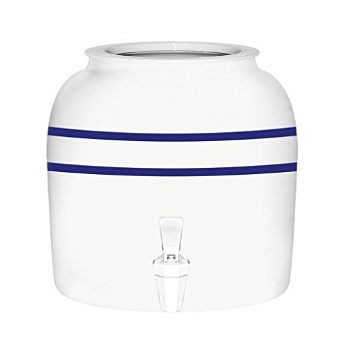Top 10 5 gallon glass jug with lid for 2019