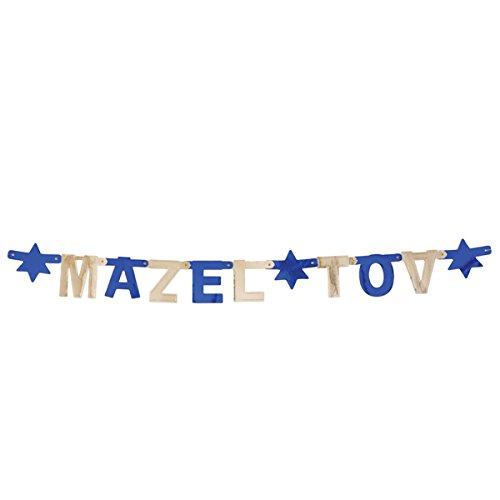 Mazel Tov Bar - 1