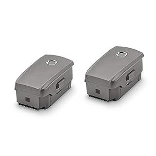 DJI Mavic 2 Intelligent Flight Battery for Mavic 2 Pro and Zoom (2-Pack)