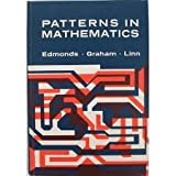 img - for Patterns in Mathematics book / textbook / text book