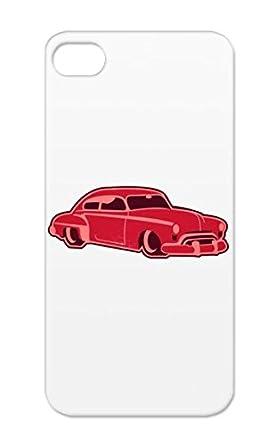 Oldsmobile 88 Vintage Look Pink Protective Case For Iphone 5 Wheels Tires  Engine Car Vehicles Cars Petrol Oldsmobile Old Road 1949 Oldtimer   Amazon.co.uk  ... ff1e8a06832ef