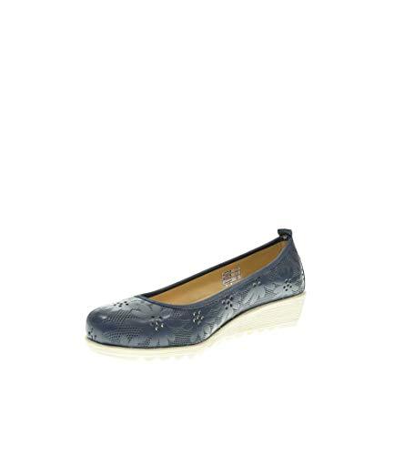 65921 Jean Modabella Zapato Cuña Mujer xIFPqXO
