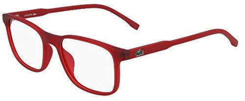 Eyeglasses LACOSTE L 3633 615 MATTE RED