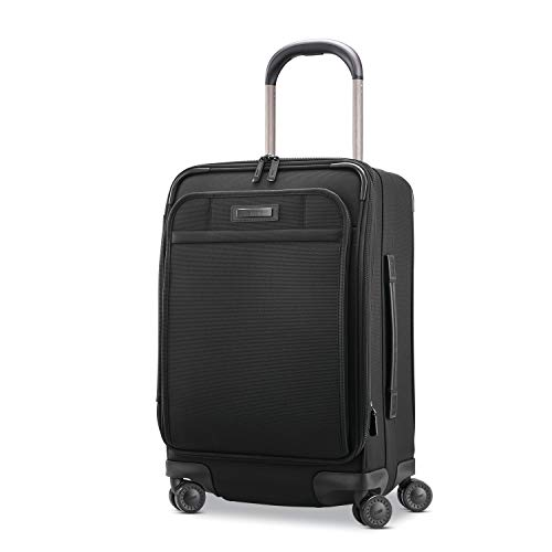 Hartmann Global Carry-On, True Black