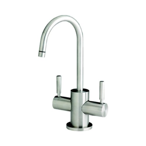 Waterstone Satin Nickel Pull Down Faucet Pull Down Satin