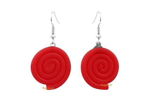 Lady-Charms - Greedy earrings