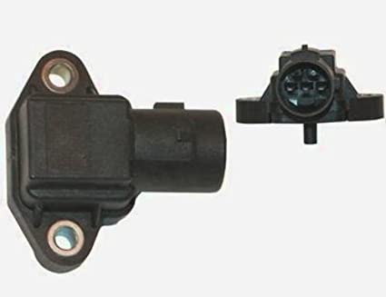 1993 honda accord map sensor