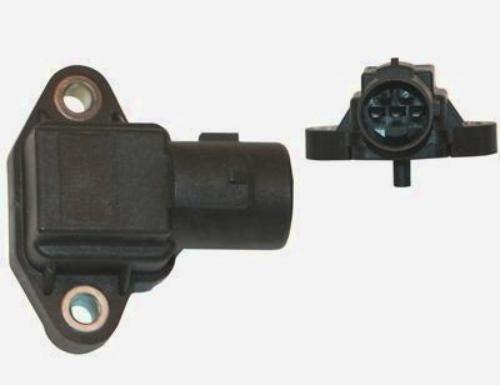 For Honda, Acura Vehicles Compatible Replacement MAP Sensor 079800-3280, 37830-PAA-S00 Civic, Accord, Integra Manifold Air Pressure Integra Map Sensor
