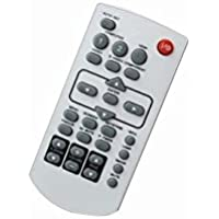 Universal Remote Replacement Control Fit For Panasonic PT-AH1000U PT-AE3000U 3LCD Projector