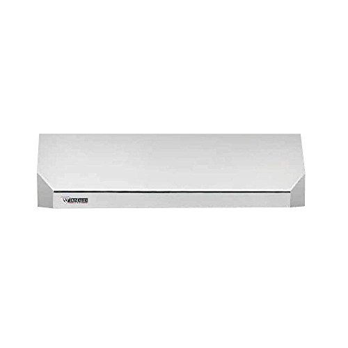 Twin Eagles TEVH60-B Vent Hood, 60 Inch B-vent Direct Vent