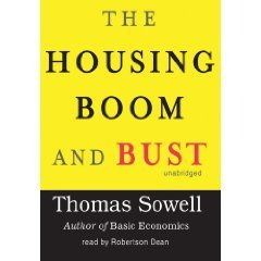 The Housing Boom and Bust Unabridged on 6 CDs in Box