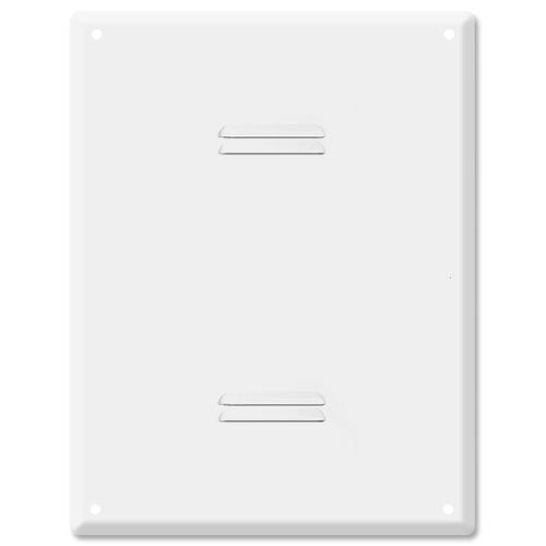 Channel Vision Screw On Enclosure Cover, 19 In. (C-0119C)
