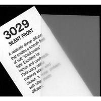 Rosco Cinegel Silent Frost, 20x24
