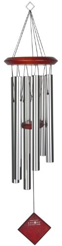 Woodstock Chimes of Pluto, Silver- Encore Collection