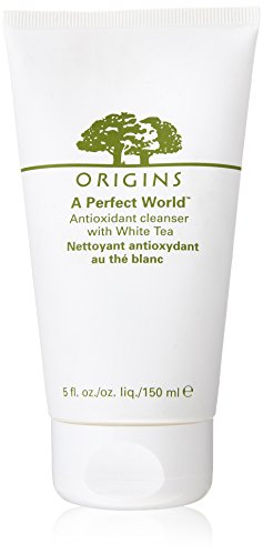 Origins A Perfect World™ Antioxidant Cleanser with White Tea 5 oz