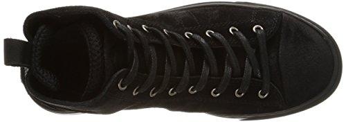Palladium Concept Sud, Scarpe Stringate Uomo Nero (Noir (315/Black))