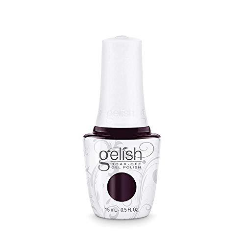 昼寝速記香水Harmony Gelish Gel Polish - Bella's Vampire - 0.5oz / 15ml