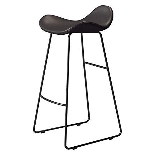 Fabulous Amazon Com Bar Stool Metal Industrial Retro Counter Height Machost Co Dining Chair Design Ideas Machostcouk
