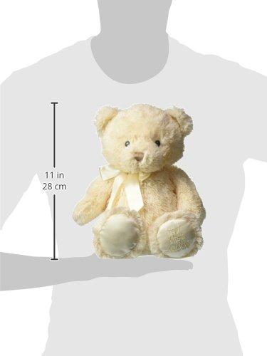Baby GUND My First Teddy Bear Stuffed Animal Plush, Cream, 15'' by GUND (Image #2)