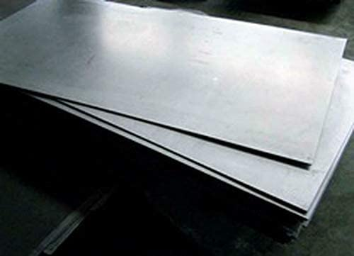 Titanium Sheet 0.5-1.5 mm Grade 2 3.7035 Sheets Cut 100 mm to 2000 mm, Blech