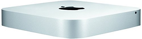 Apple Mac Mini – 3.0GHz Dual-Core Intel Core i7, 16GB Memory, 256GB SSD, Intel Iris Graphics, Thunderbolt 2, OS X Yosemite (Newest Version)