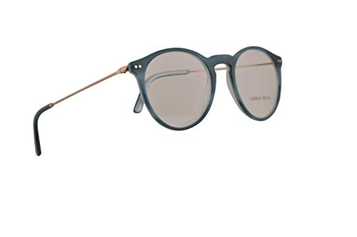 Giorgio Armani AR7161 Eyeglasses 48-20-140 Green w/Demo Clear Lens 5688 AR ()