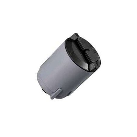 NEW Samsung OEM Toner CLP-K300A (BLACK) (1 Cartridge) (Color Laser Supplies) by Samsung