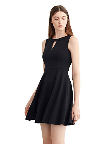 juniors black cocktail dresses - 5