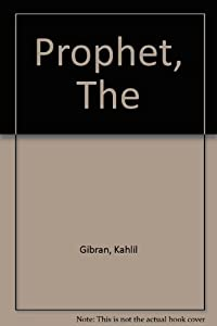 Hardcover Prophet, The Book