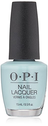 OPI Nail Lacquer, Gelato On My Mind