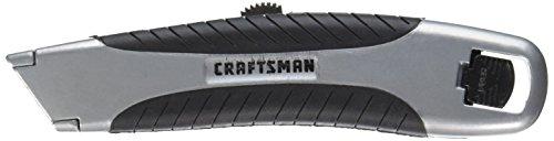 Craftsman 9-94832 Slide Loading Utility Knife ()