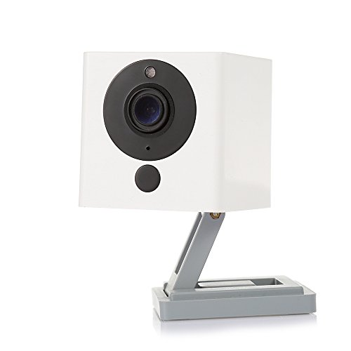 Original Xiaomi XiaoFang 110 Deg F2.0 8X Digital Zoom 1080P Night Vision WiFi IP Smart Network Surveillance Camera Mini Camera