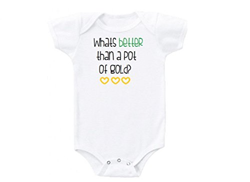 What' (Infant Pot Of Gold Costume)