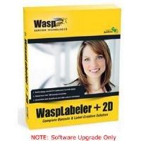 WaspLabeler +2D – Barcode Label Design Software - Unlimited (PC)