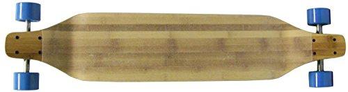 40 x 8 40 x 8 Keystone Skate Supply MOLB71-DH//70O//AB5 Moose Drop Down Complete Longboard