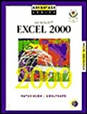 Microsoft Excel 2000, Hutchinson, Sarah E. and Coulthard, Glen J., 007234802X