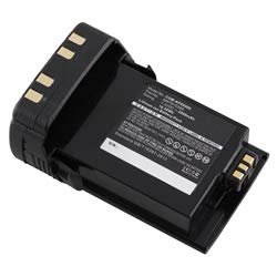 Replacement For MOTOROLA PMMN4403 Battery Accessory
