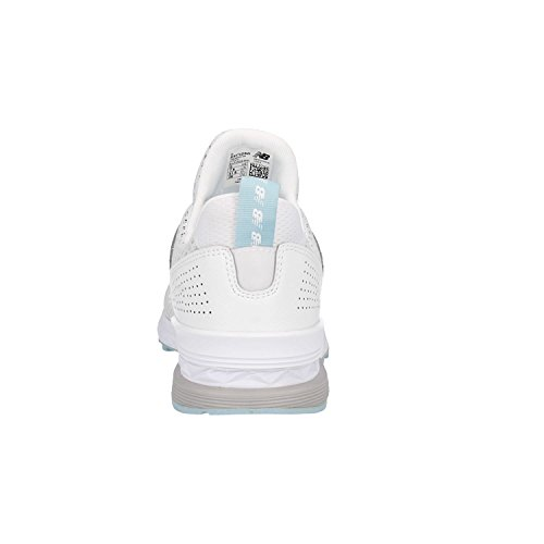 New Balance Sneaker MS574 DSW Lifestyle White discount cost buy cheap wiki buy cheap huge surprise fashion Style sale online O21slHXA
