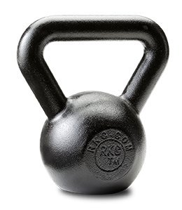 Dragon Door Russian Kettlebell - 8kg (18 lbs)