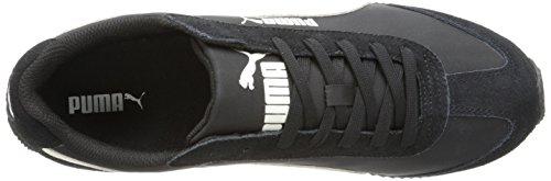 PUMA mujer's Rio Speed NL mujer's Sneaker,negro/Marshmallow,6.5 B US Black/Marshmallow