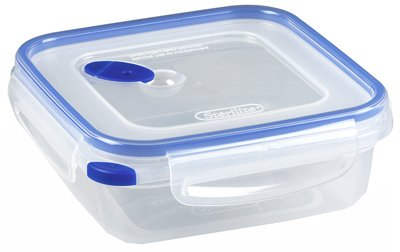 sterilite food containers 3 cup - 8