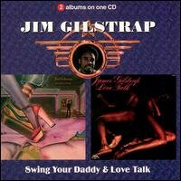 Jim Gilstrap House Of Strangers - Take Your Daddy For A Ride