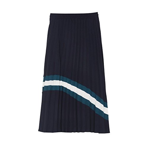 Grace Grace Longues Mila Random Bleu Multicolor MILAJupes Femmes amp; amp; xwHAEnqCwB