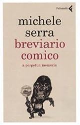 Breviario Comico (Italian Edition)